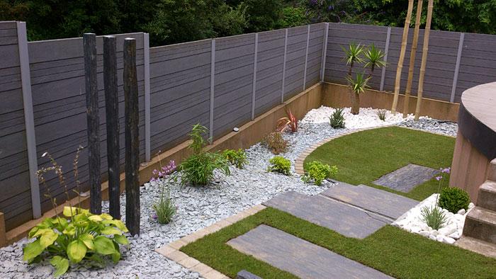 Best image jardin paysagiste photos awesome interior for Entretien jardin bayeux